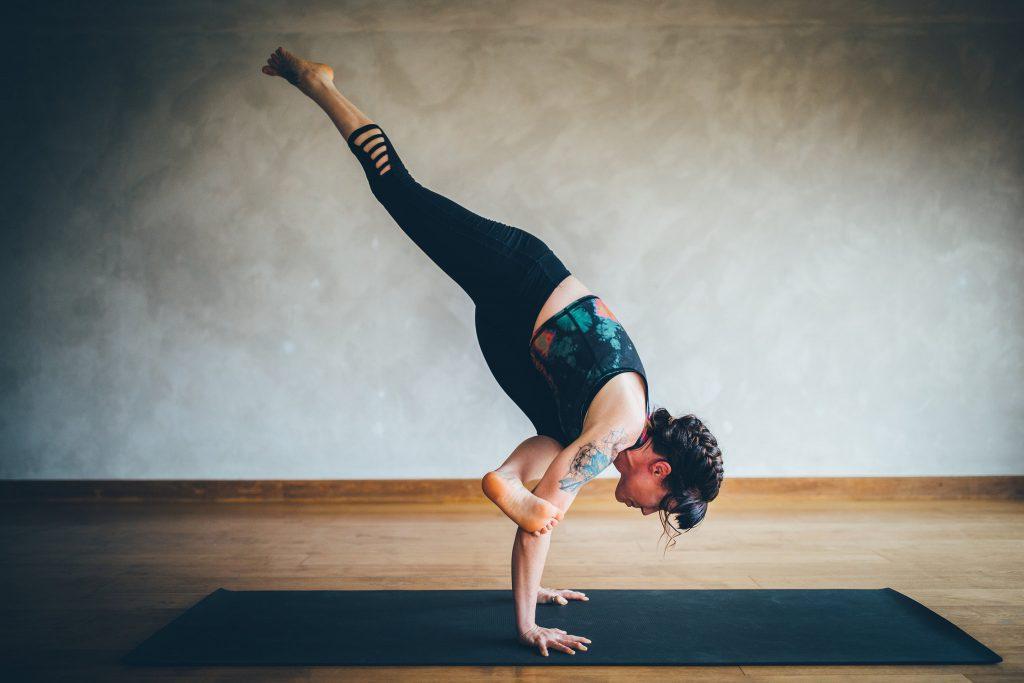 D yoga danny Watch TeensLikeItBig